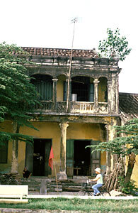 huis in Hoi An